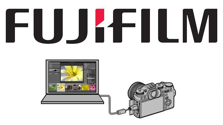 Les RAW de Fuji pourront être dématrissés en utilisant la puce d'imagerie de votre appareil photo