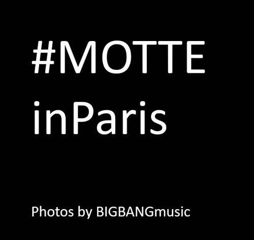 MOTTEinParis