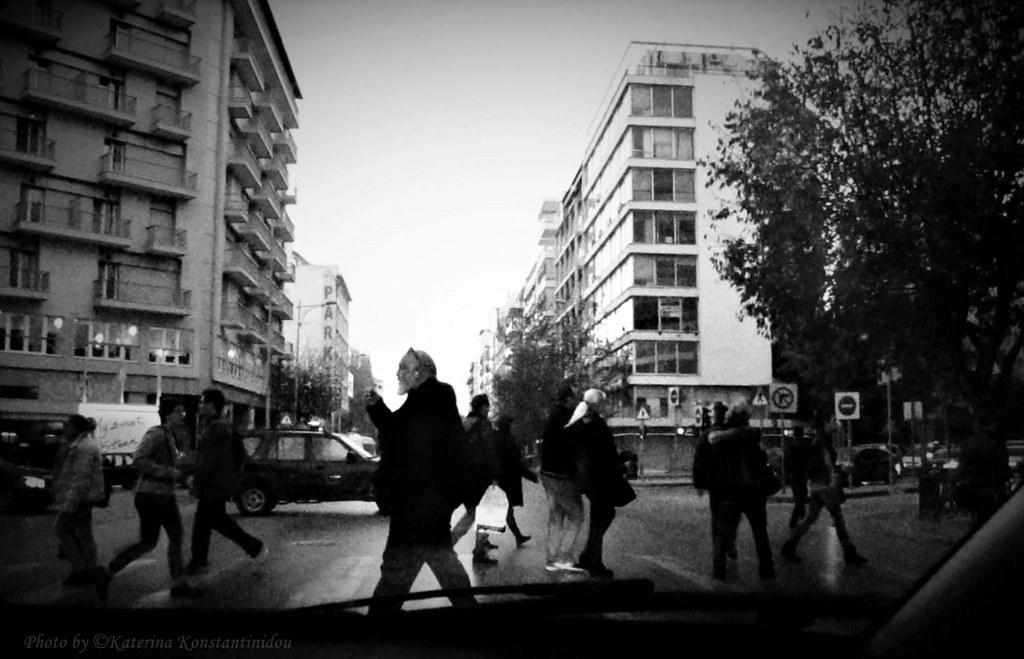 Street photography-:copyright:Katerina Konstantinidou