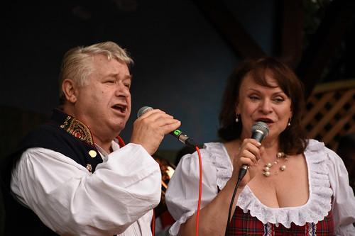 2017 - Festival dechovek