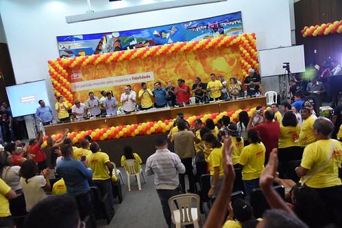 Congresso Estadual do PSB-MA - 9/9/2017