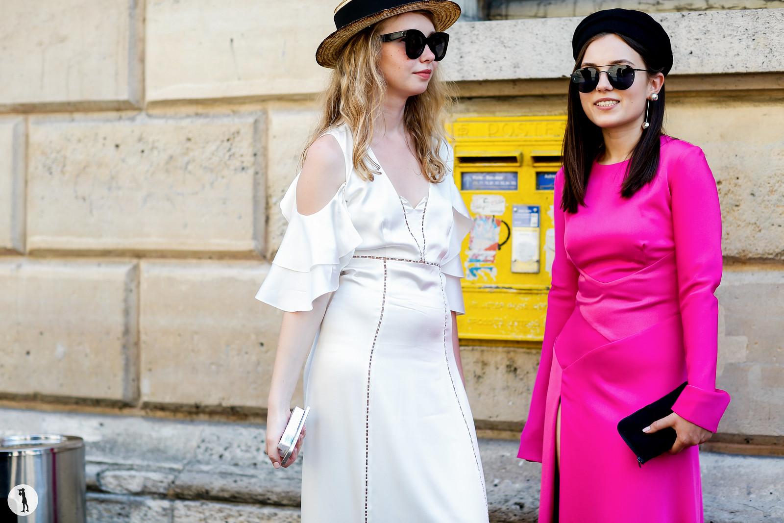 Street style - Paris Fashion Week Haute Couture FW17-18 (34)