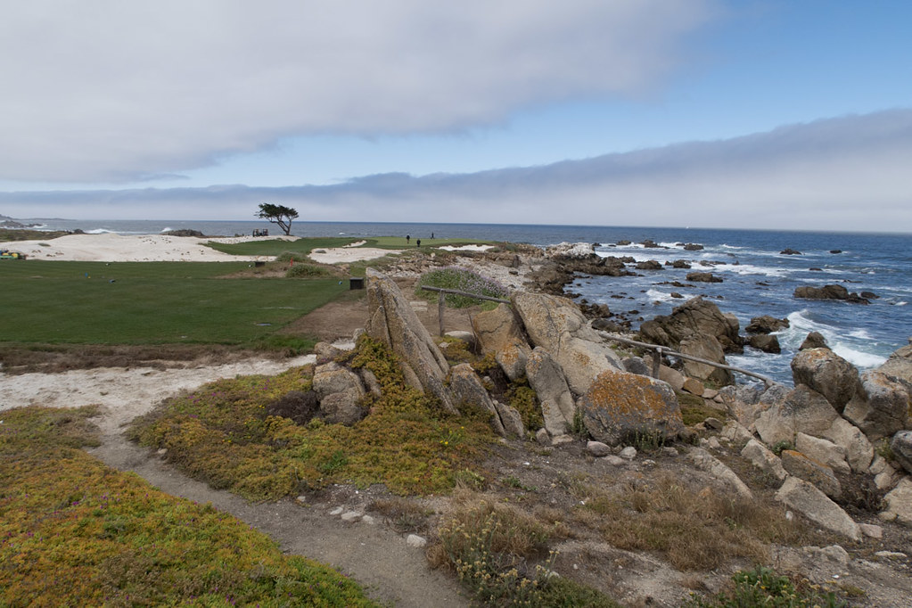 17 Mile Drive Views