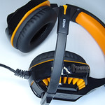 Auriculares KONOR Ultimate Gaming Headset 20