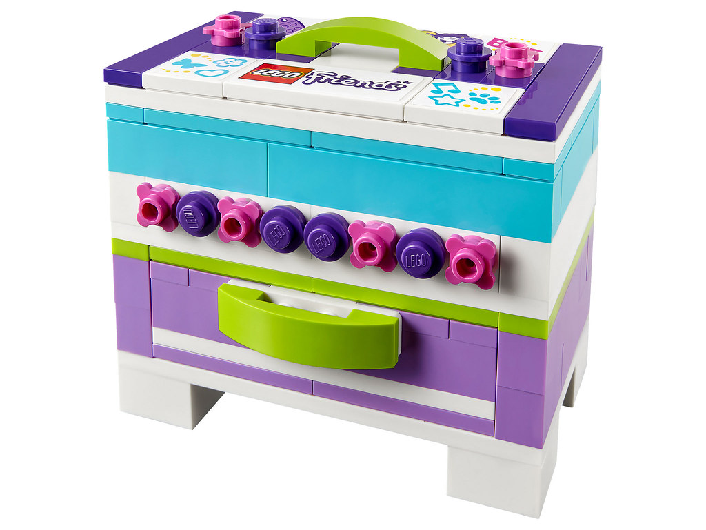 LEGO Friends 40266 - Storage Box