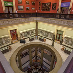 Harris Museum ( 2nd floor )