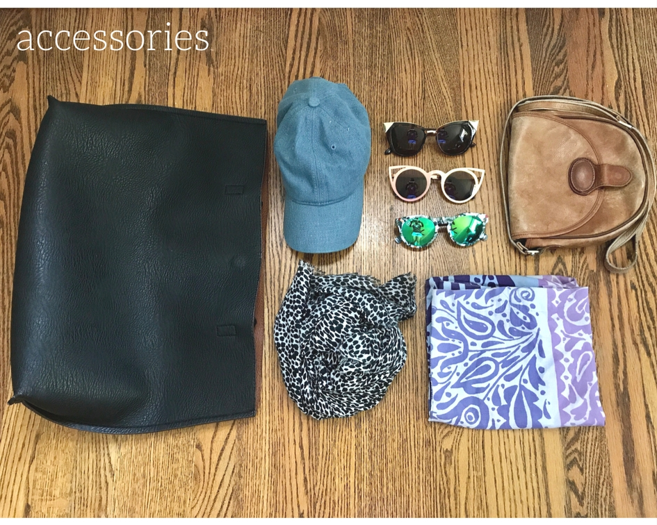 Nashville style blog, Priya the Blog, Packing List: 10 Days in Italy, packing list, what to pack for a trip to Italy, vacation packing list, travel, packing for a 10 day trip to Italy