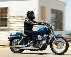 Harley-Davidson 1450 DYNA SUPER GLIDE CUSTOM FXDC 2005 - 3