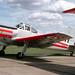 Percival P.56 Provost T1 G-AWVF (XF877) Alconbury 14-8-82
