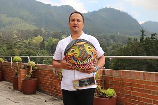 Enrique Chimonja, Defensor del Año