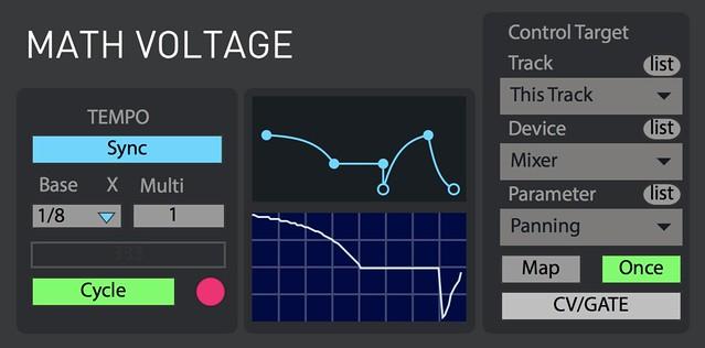 MathVoltage