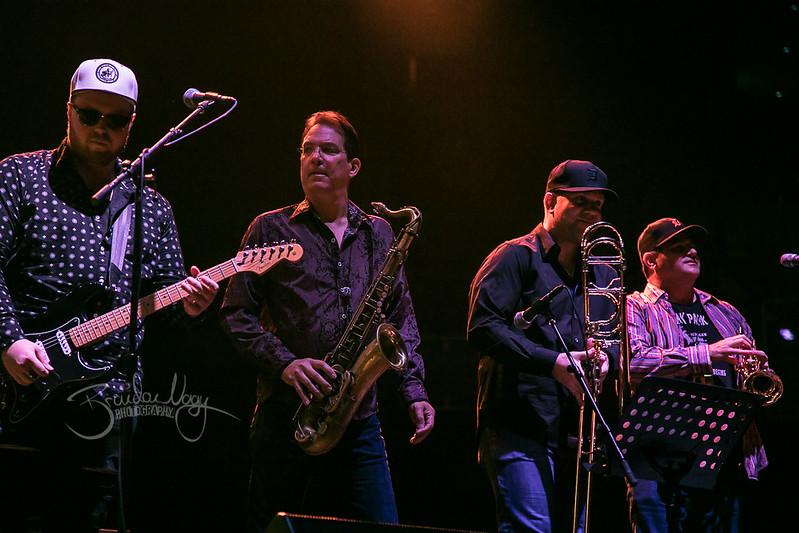 Robert Randolph and the Family Band | 2017.09.20