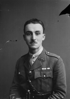 Lieutenant Milton Fowler Gregg / Lieutenant Milton Fowler Gregg