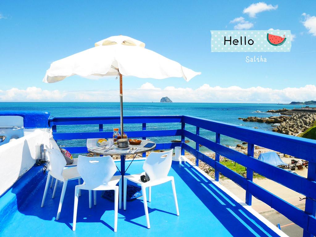基隆海景餐廳推薦私人島嶼MYKONOS (16)