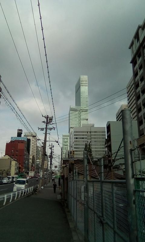 Wires, Osaka