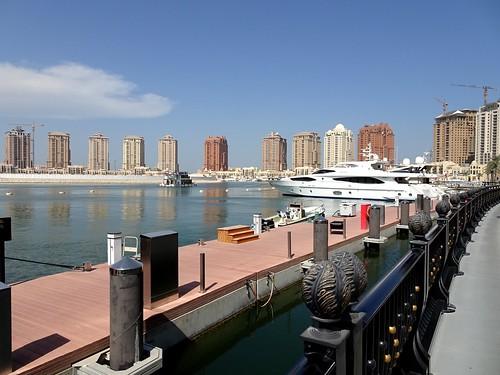 Doha: The Pearl