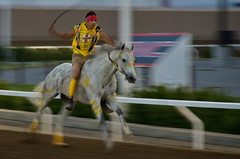 Indigenous Rely Racing 2