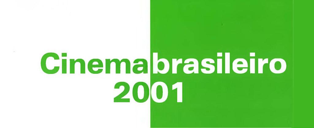 Cinema Brasileiro 2000