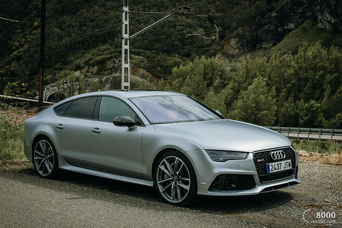 Prueba Audi  RS7 - 8000vueltas-6