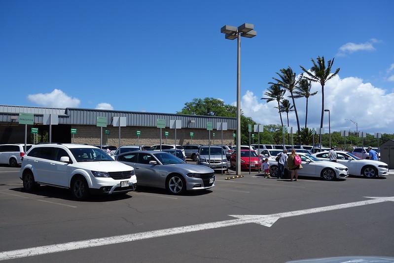 Alamo Car Rental Maui: FlyerTalk Forums