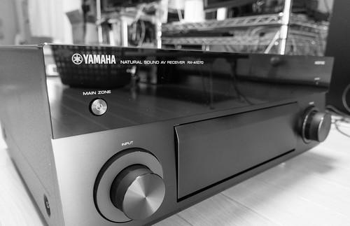 YAMAHA RX-A1070