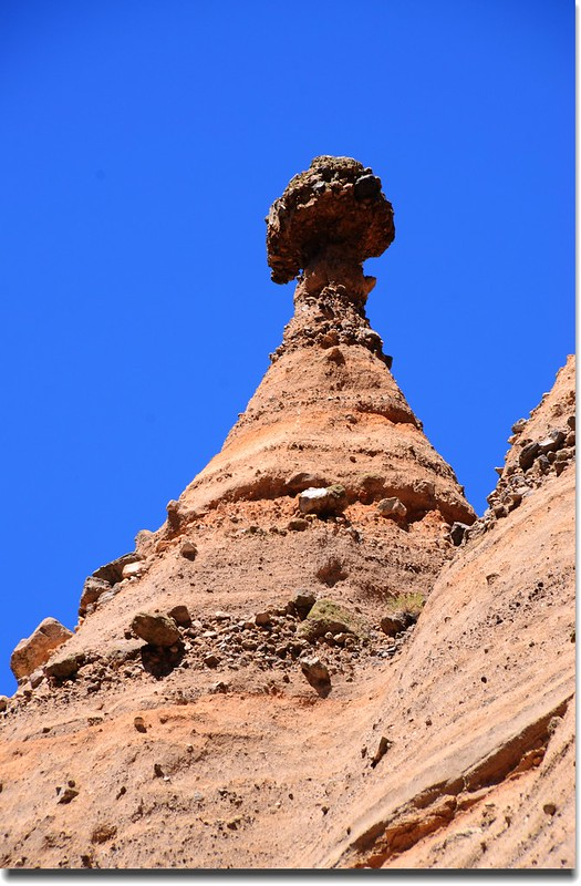 Unusual rock formations along the Slot Canyon Trail (27)