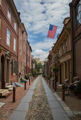 America's First Street