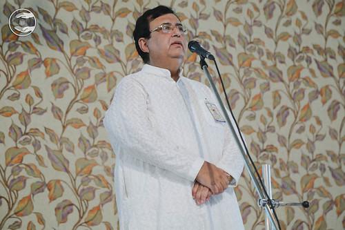 Rajan Suri from Mohali, Punjab, expresses his views