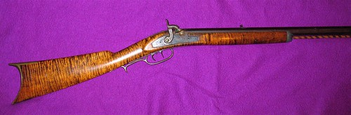Ohio - Made Rifle ~ H. Raison