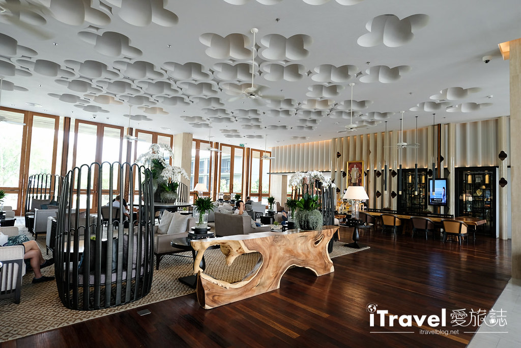华欣万豪SPA度假村 Hua Hin Marriott Resort & Spa (2)
