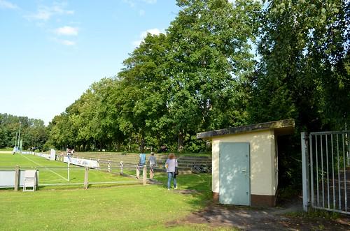 FC Neureut 1908 4:0 SSV Ettlingen 1847