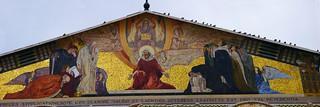 Basílica de la Agonía_Jerusalén