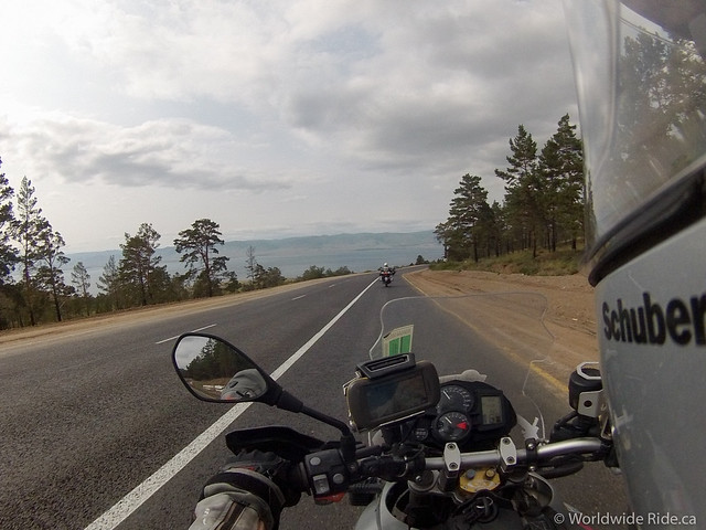 North to The Russian Border-20