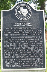 Site of Old Normandy