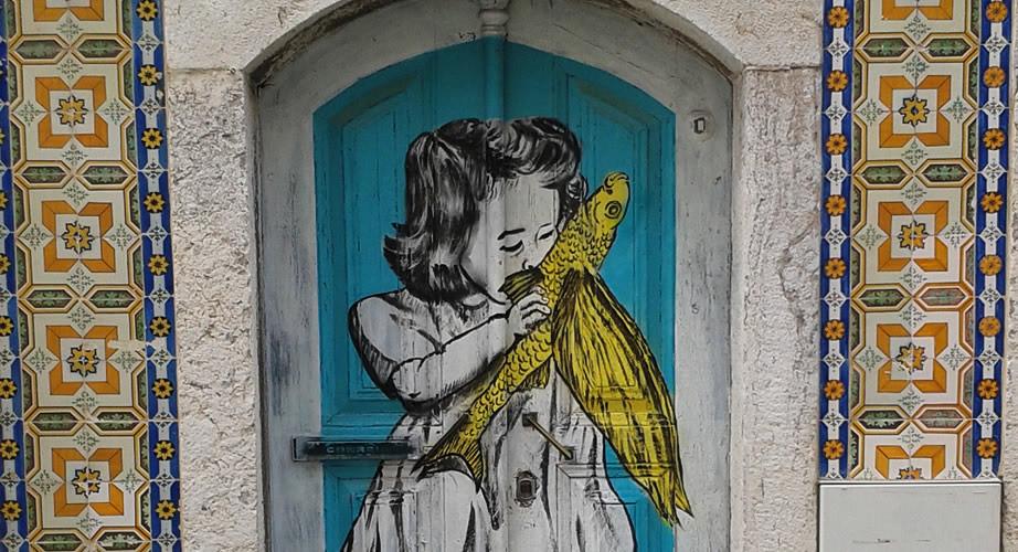 We Love Fish, Salome Afonso (Sesimbra, Portugal) | Mooistestedentrips.nl