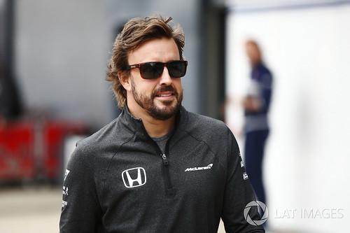 Alonso Silverstone 1