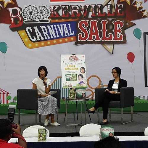 Bookerville Carnival