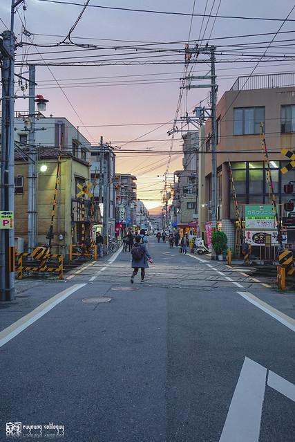 十年,京都四季 | 卷三 | 古都日常 | 04