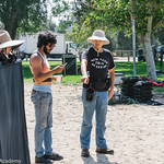 NYFA Los Angeles 07/21/2017 - Cinematography - Griffith Park Practicum - Jacek Laskus, Gil Shilton