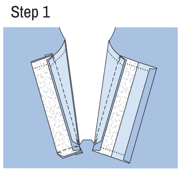 Thick Step 1