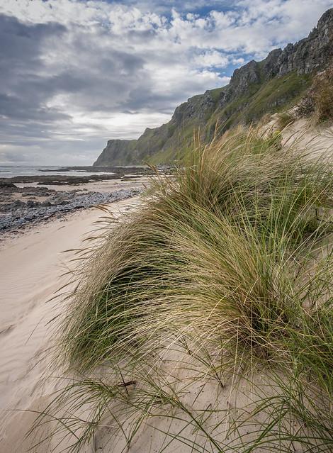 Dunes [Explored], Nikon D300S, Sigma 10-20mm F4-5.6 EX DC HSM
