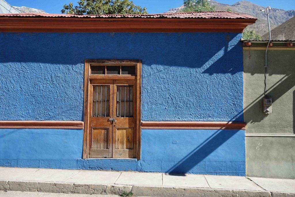 Chili - La Serena & Vicuña (Valle de Elqui)
