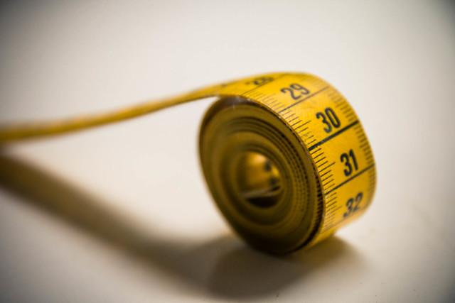 30 Zentimeter