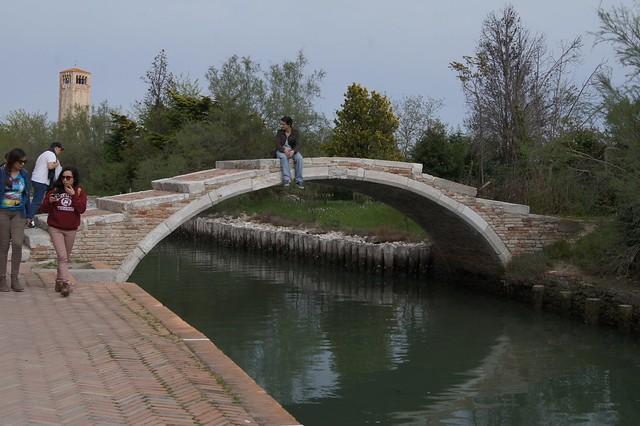 Ponte del diavolo-where the devil waits for eternity