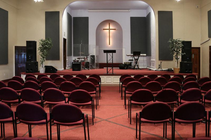 교회시설_chapel