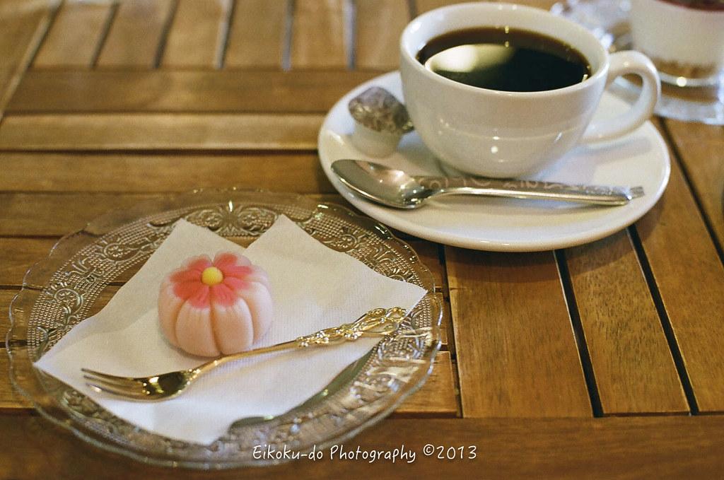 Warm Heart Coffee