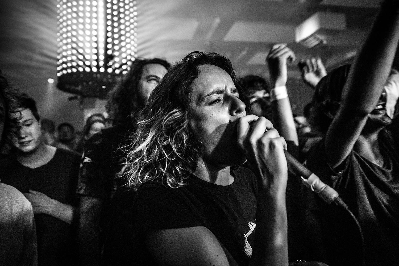 Cocaine Piss @ Lokerse Feesten 2017 (Jan Van den Bulck)