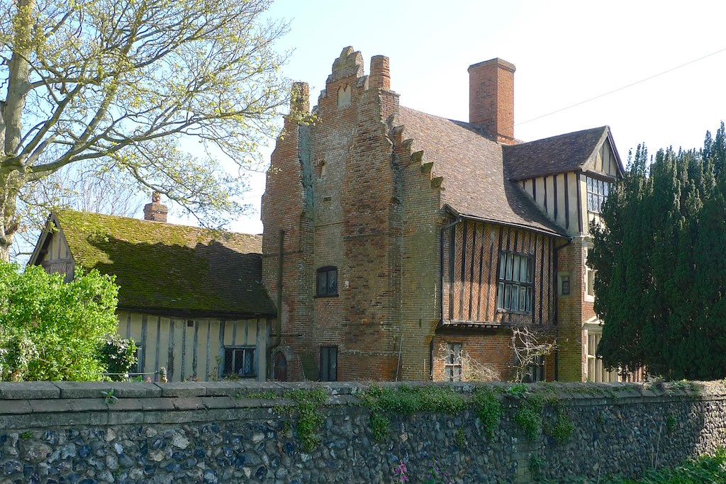 Bed And Breakfast In Thurston Bury St Edmunds