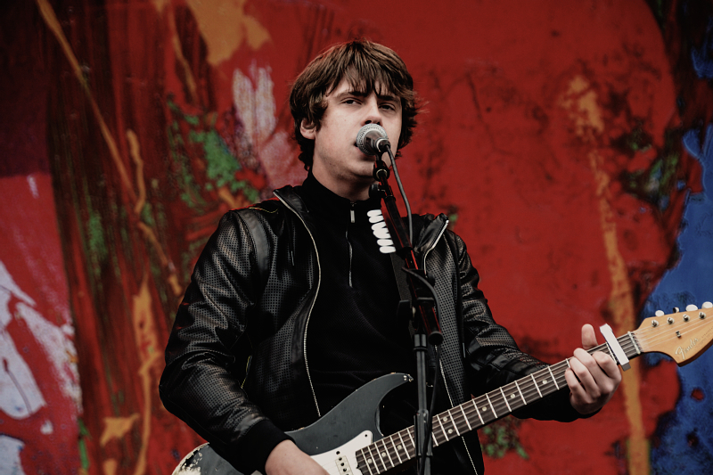 Jake Bugg at OnBlackheath