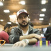 Small photo of WPT BRASIL Chipleader dia 1a Vinicius Lacerda